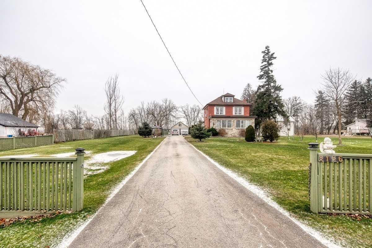 8156 Hornby Rd, Halton Hills Ontario, Canada