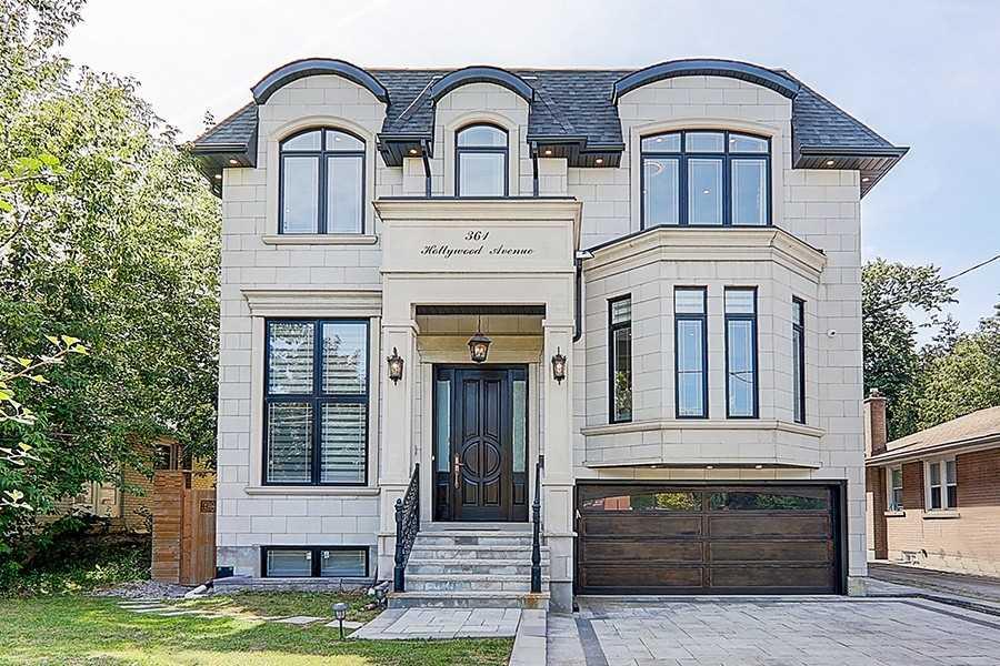 361 Hollywood Ave, Toronto Ontario, Canada