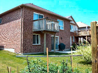 468  Settlers Ridge, Peterborough Ontario