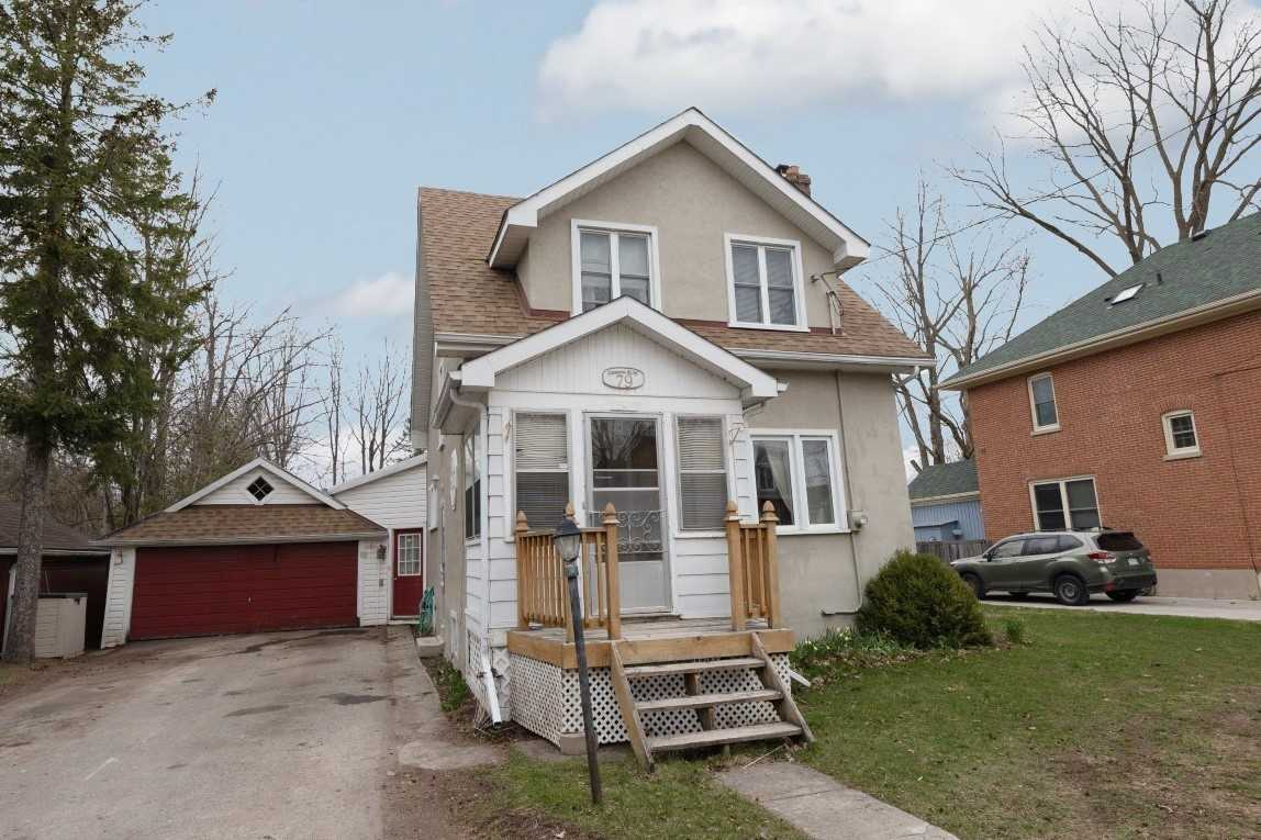 79 Cameron St W, Brock Ontario, Canada