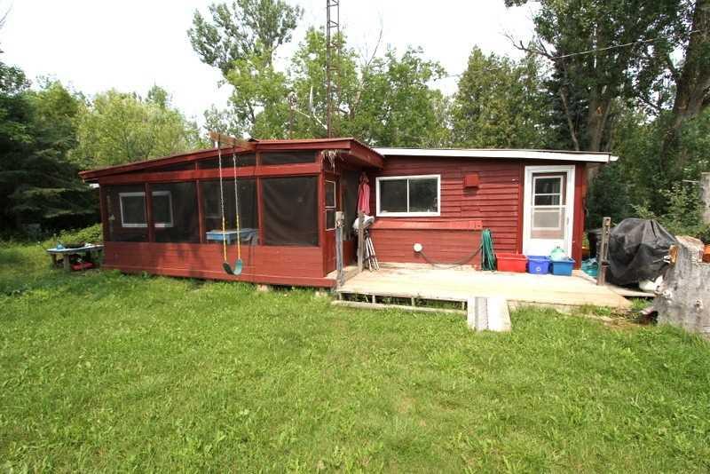 40630 & 40632 Shore Rd, Brock Ontario, Canada
