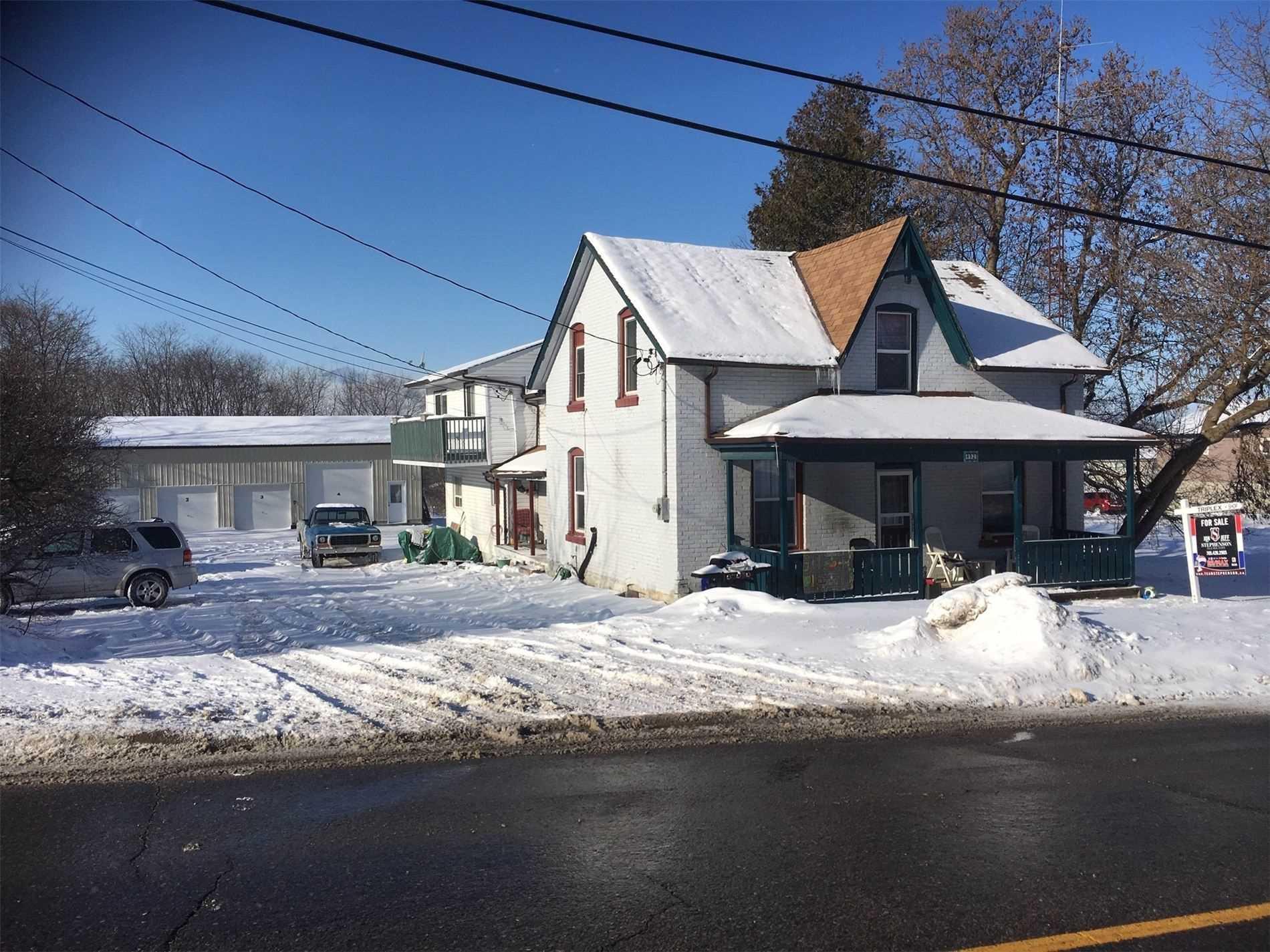 492 Osborne St, Brock Ontario, Canada