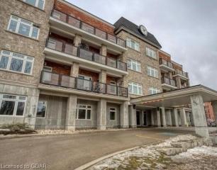 245 SCOTLAND Street Unit# 202, Fergus Ontario, Canada