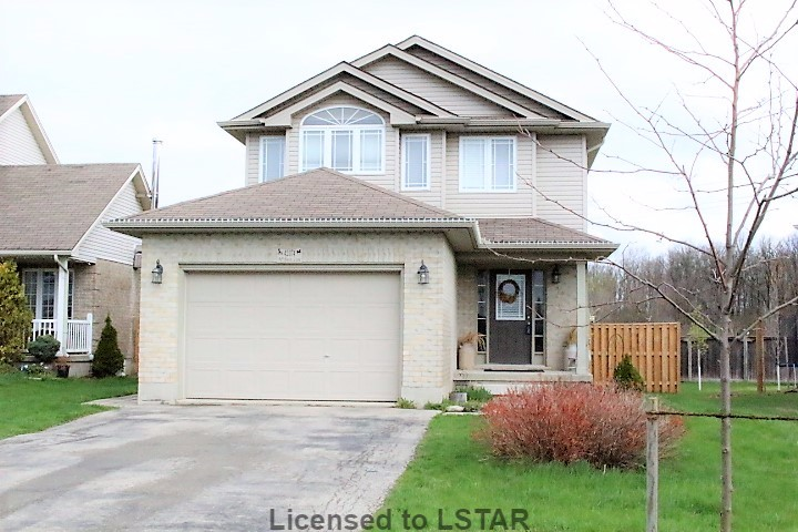 42074 MCBAIN LN, St. Thomas, Ontario, Canada