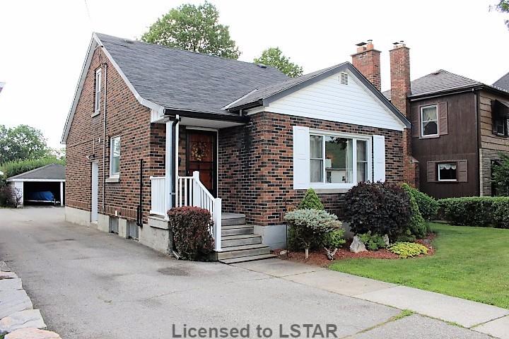 152 WILSON AV, St. Thomas, Ontario, Canada