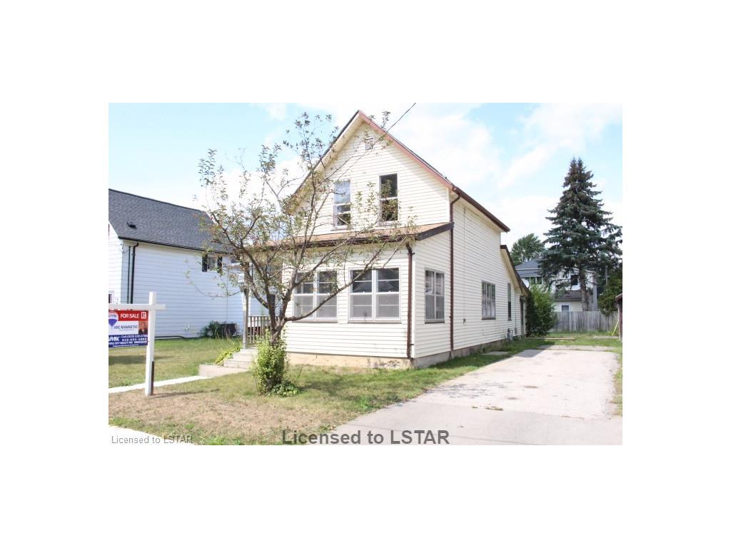 28 ERIE Street, St. Thomas, Ontario, Canada