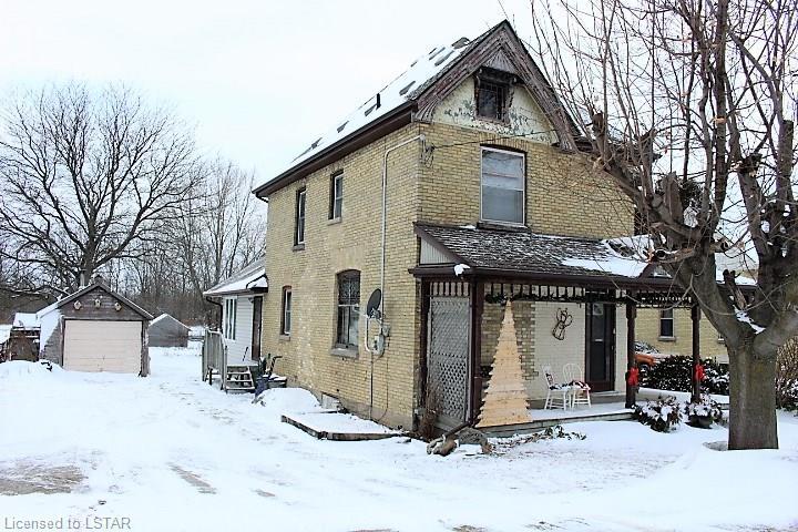 10637 SUNSET Drive, Talbotville, Ontario, Canada