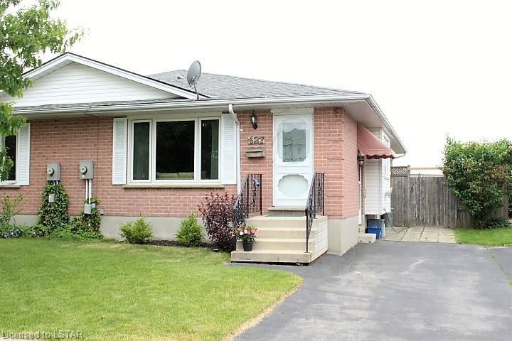 427 HIGHVIEW Drive, St. Thomas, Ontario, Canada