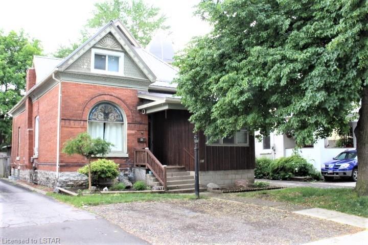 89 GLADSTONE Avenue, St. Thomas, Ontario, Canada