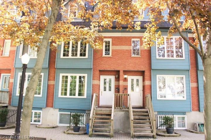 39 REGINA Street Unit# 3, London, Ontario, Canada