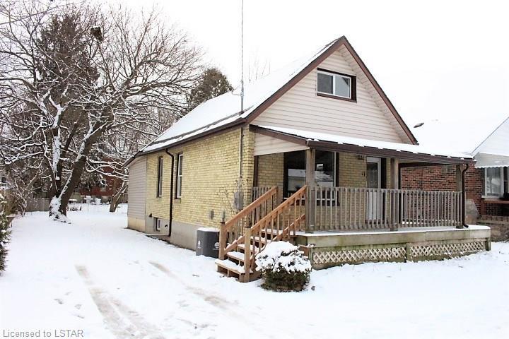 11 ERIE Street, St. Thomas, Ontario, Canada