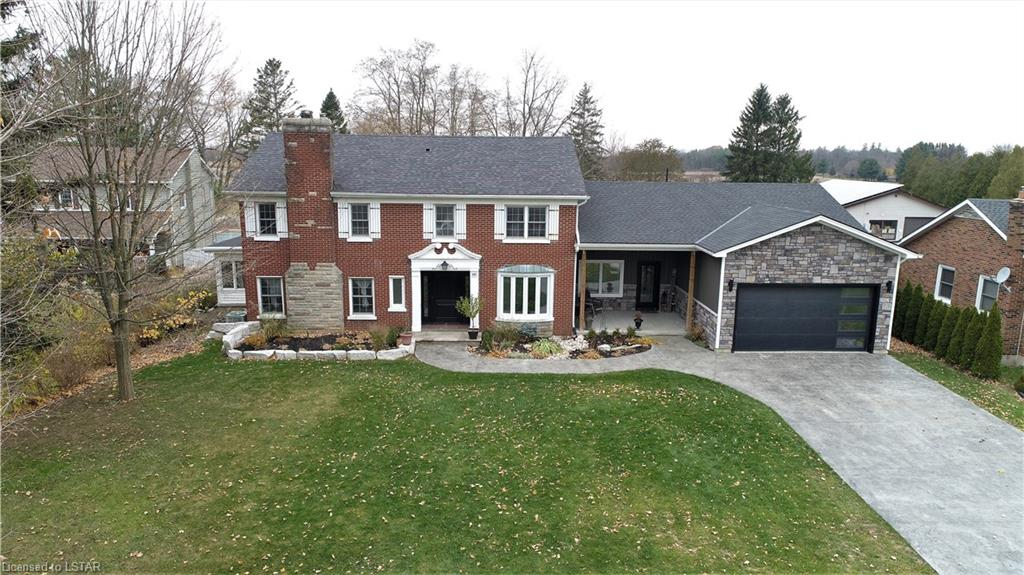 342 SUNSET Drive, St. Thomas, Ontario, Canada