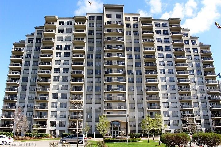 1030 CORONATION Drive Unit# 1405, London, Ontario, Canada