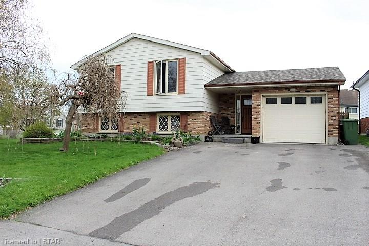 37 LAKEVIEW Circle, St. Thomas, Ontario, Canada