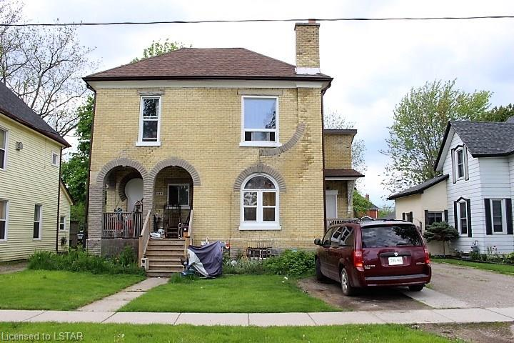 124 INKERMAN Street, St. Thomas, Ontario, Canada
