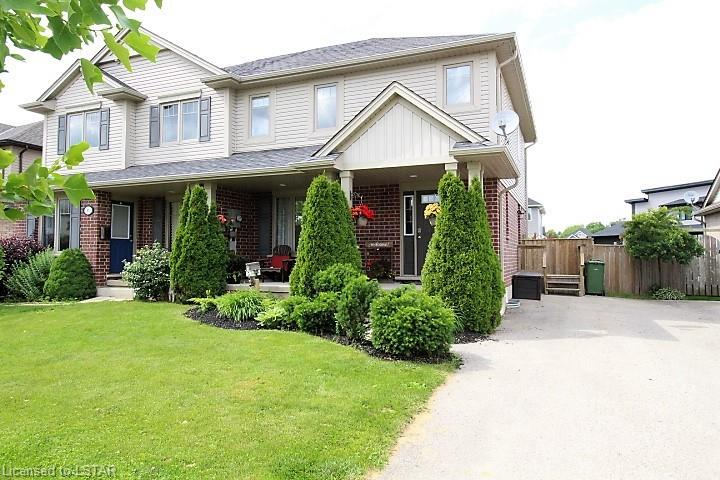 33 PEAR TREE Avenue, St. Thomas, Ontario, Canada