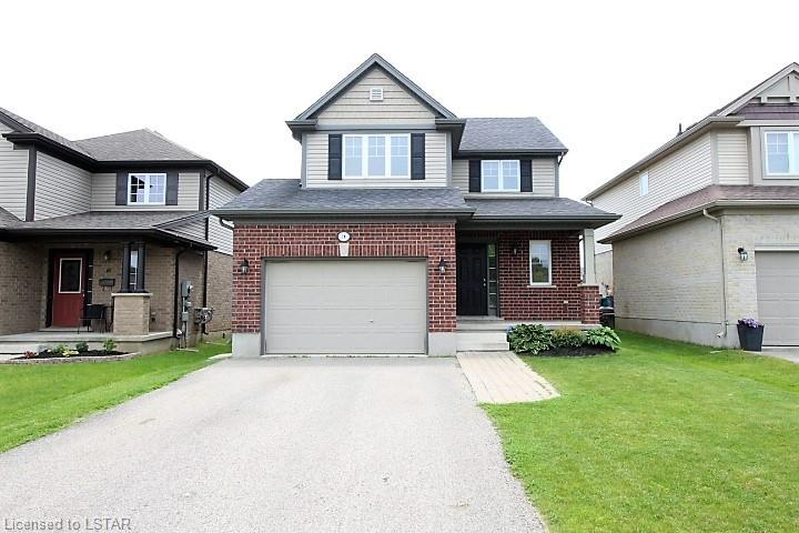 14 Pear Tree Avenue, St. Thomas Ontario, Canada