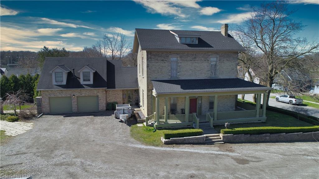 21 PARKSIDE Drive, St. Thomas, Ontario, Canada