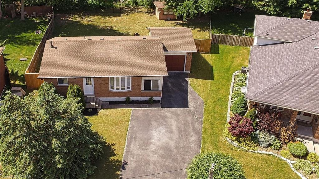 31 TODD Place, West Lorne, Ontario, Canada