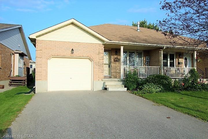 31 FANJOY Drive, St. Thomas, Ontario, Canada