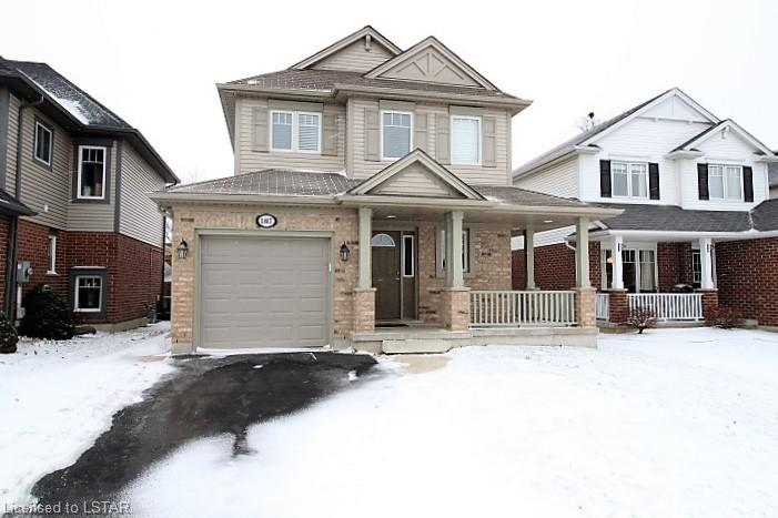 107 PENHALE Avenue S, St. Thomas, Ontario, Canada