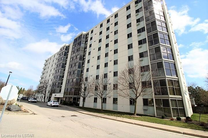 127 BELMONT Drive Unit# 403, London, Ontario, Canada