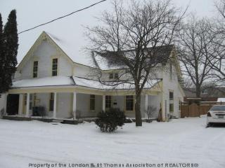 73 EAST ST N, St. Thomas, Ontario, Canada