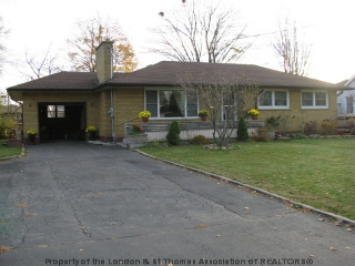 241 FOREST AV, St. Thomas, Ontario, Canada