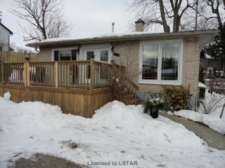 319 A ERIE ST  2, Port Stanley, Ontario, Canada