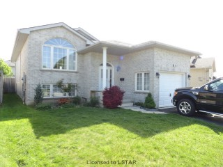 24 DONKER DR, St. Thomas, Ontario, Canada