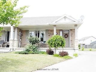 23 COLEMAN CT, St. Thomas, Ontario, Canada