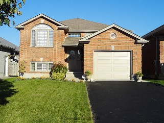 27 FAITH BL, St. Thomas, Ontario, Canada