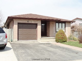 1447 JALNA BL, London Ontario, Canada
