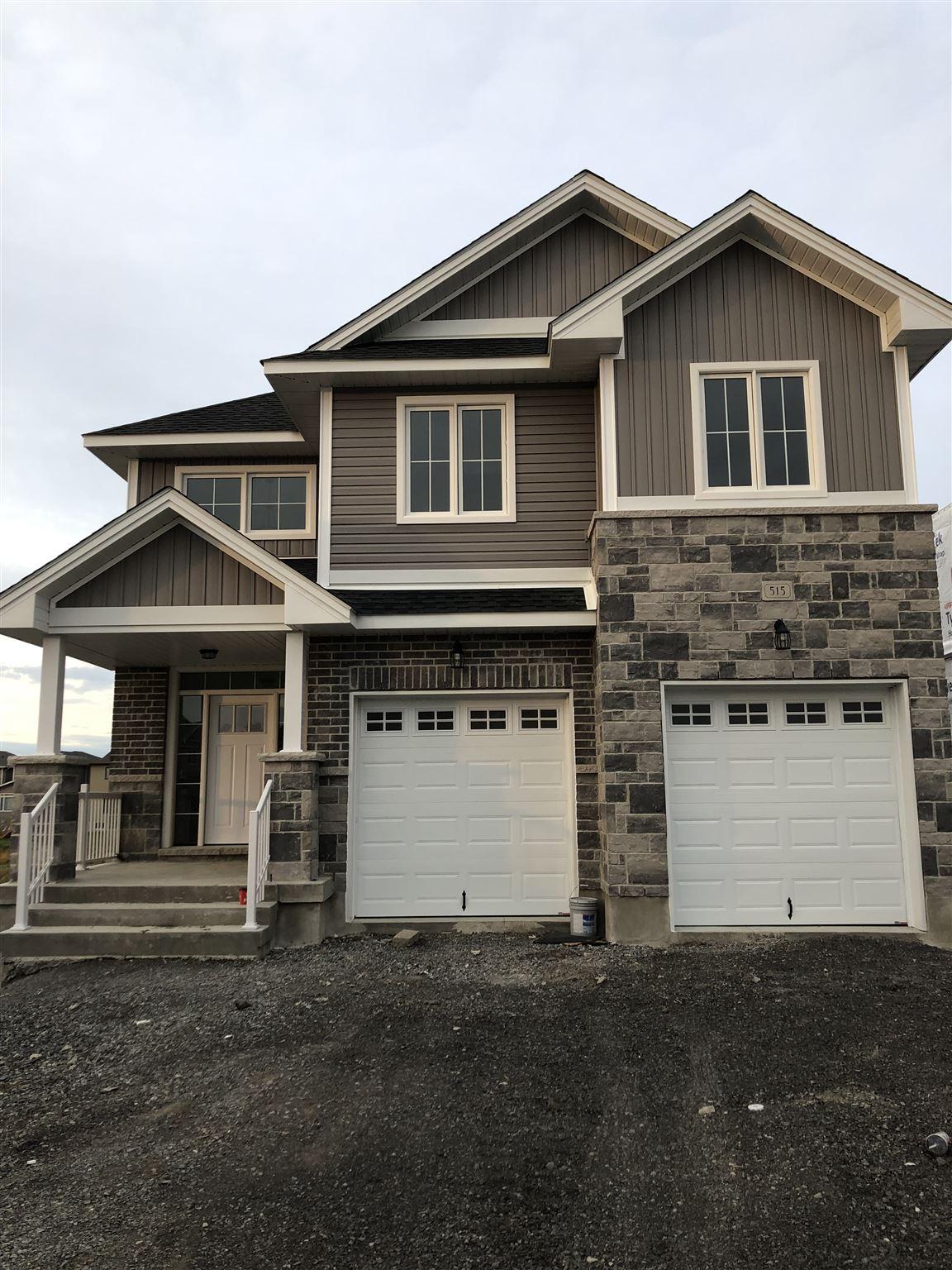 515 Beth Crescent, Kingston Ontario, Canada