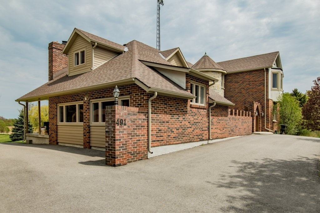 491 River Ridge Drive, Glenburnie Ontario, Canada