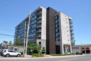 Unit# 212 121 Queen Street, Kingston Ontario, Canada