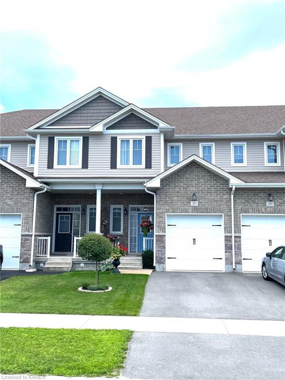 305 Janette Street, Kingston Ontario, Canada