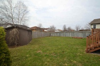 1321 FISHER CRES, Kingston Ontario, Canada