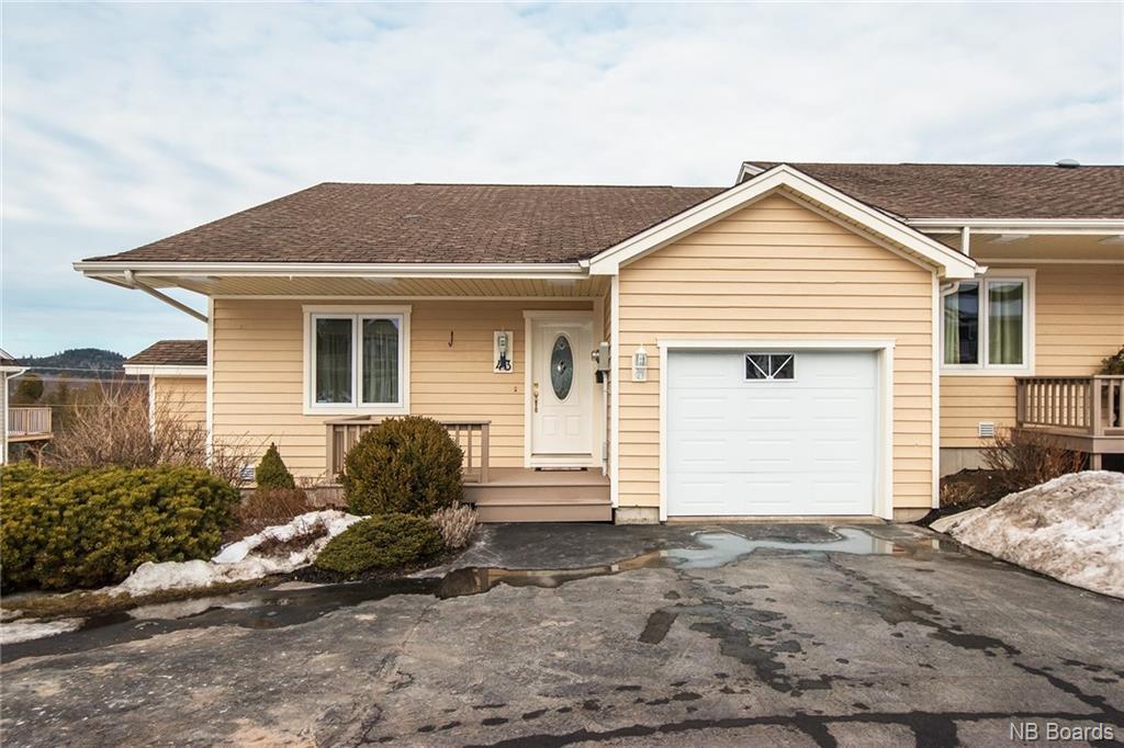 43 Merritt Hill Road, Quispamsis New Brunswick, Canada