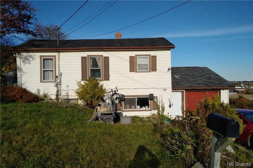 50 Linton Road, Saint John New Brunswick, Canada