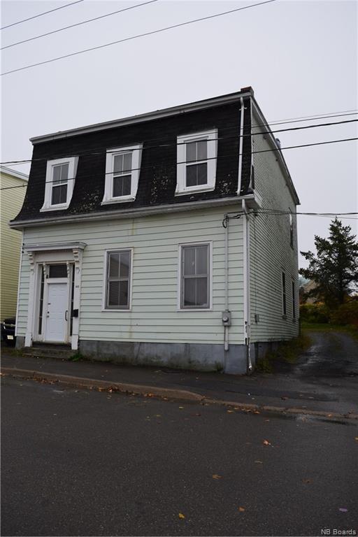 146 Britain Street, Saint John New Brunswick, Canada