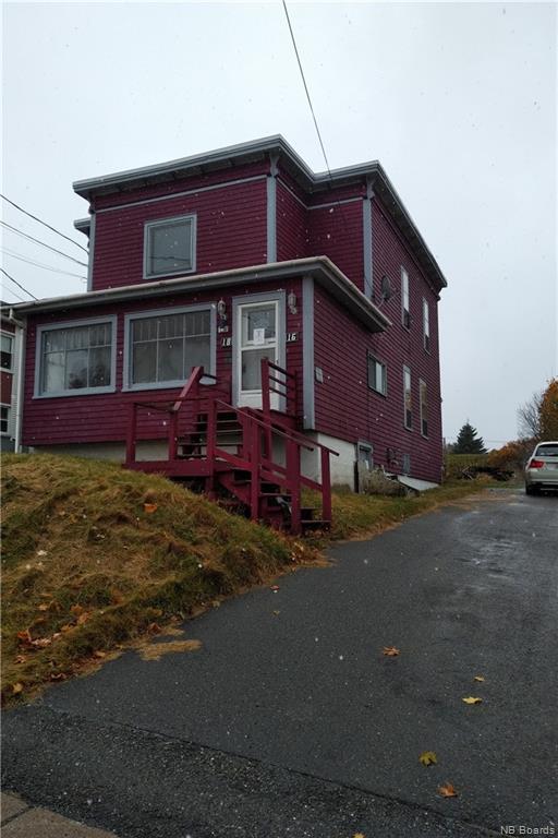 16-18 Edith Avenue, Saint John New Brunswick, Canada