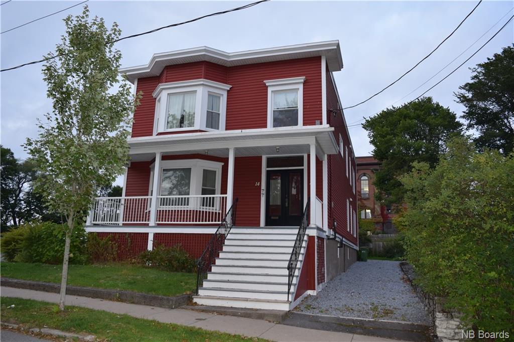 12-14 Brunswick Place, Saint John New Brunswick, Canada