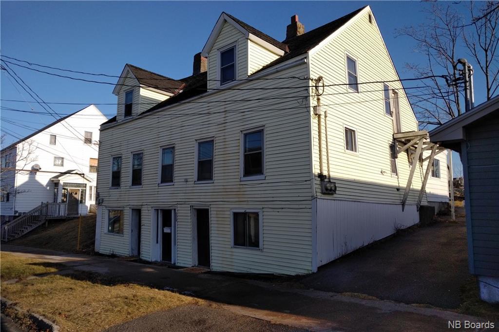 216 King Street, Saint John New Brunswick, Canada