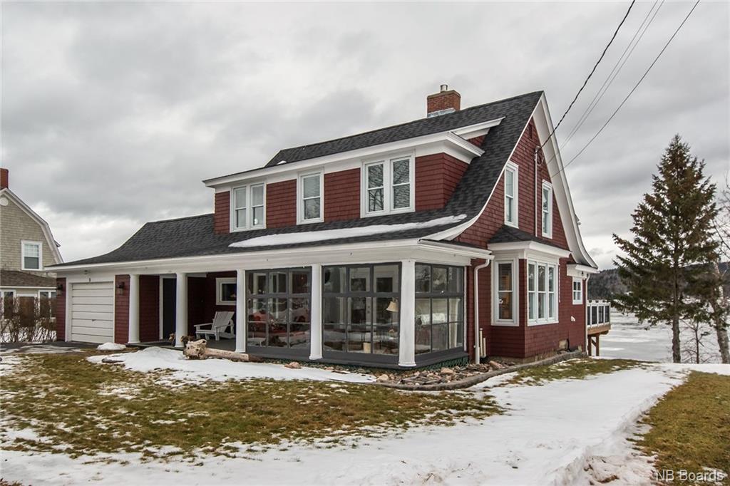 9 Driftwood Lane, Grand Bay-westfield New Brunswick, Canada