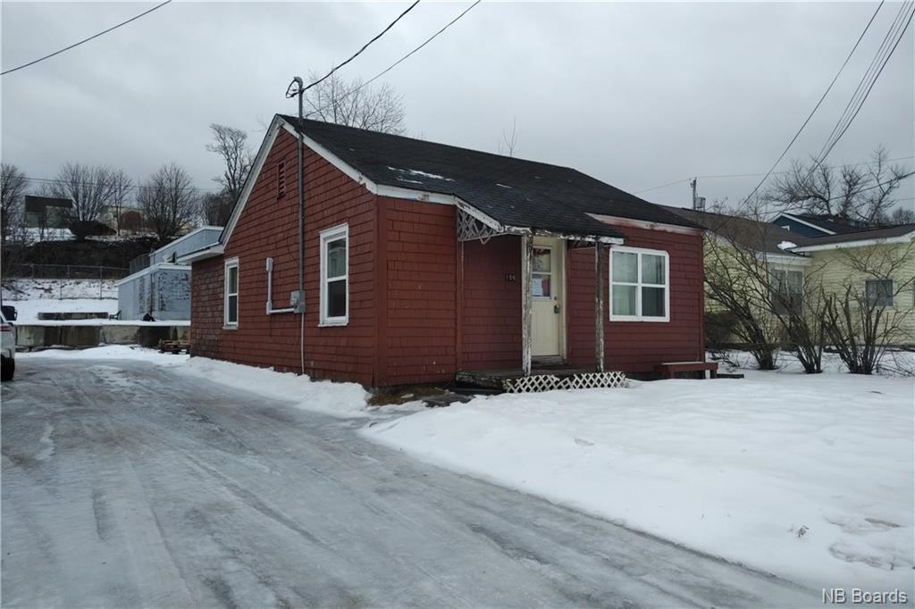 106 Saint George, Saint John New Brunswick, Canada