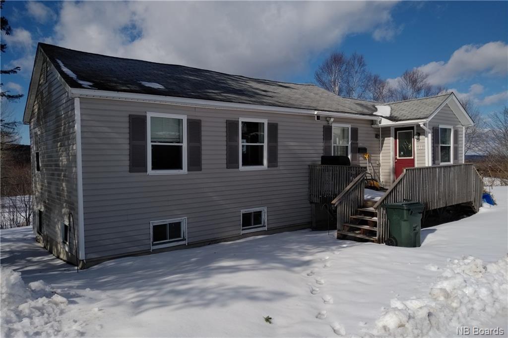 11 Hayes, Saint John New Brunswick, Canada