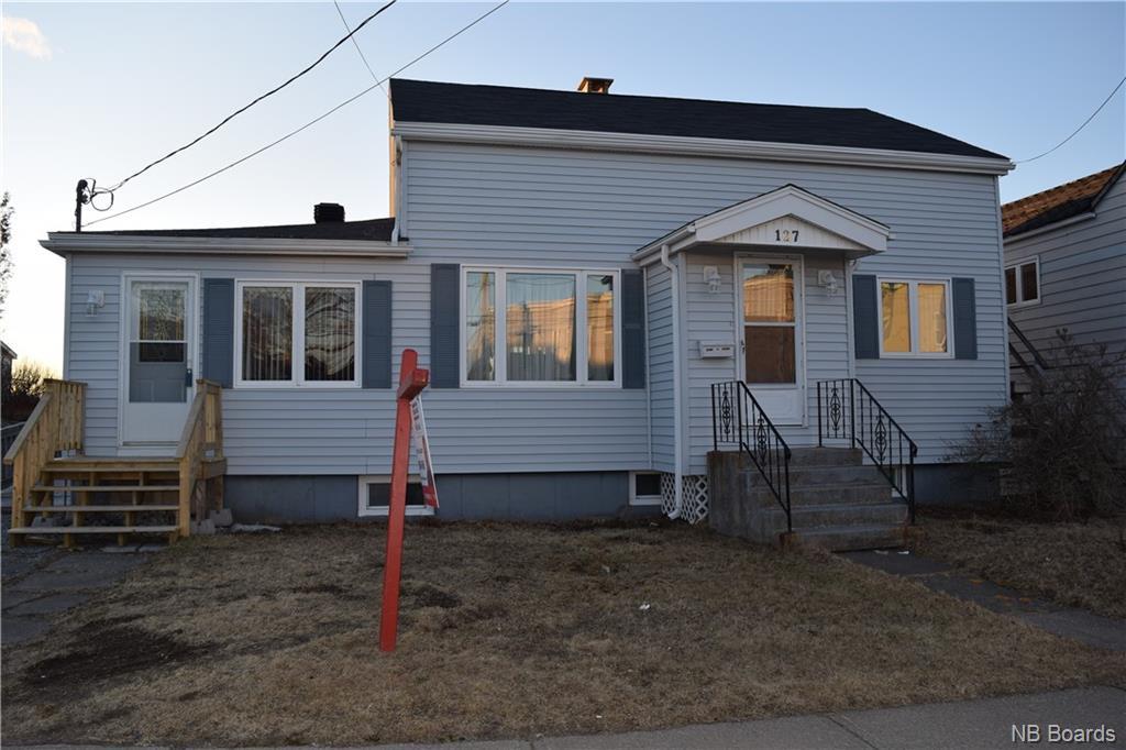 127 Queen Street West, Saint John New Brunswick, Canada