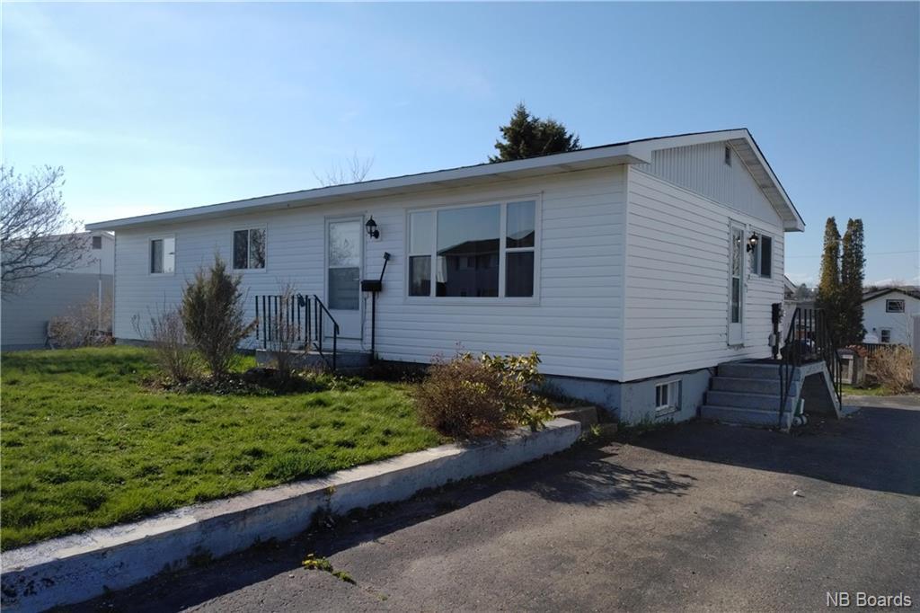 811 Danells Drive, Saint John New Brunswick, Canada