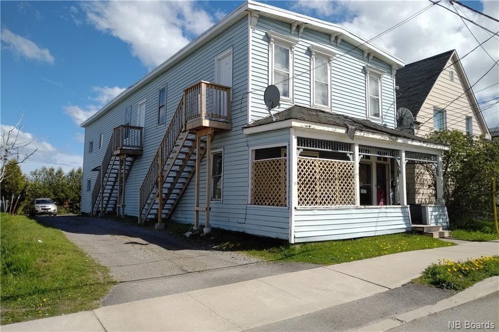 569-571 Harding, Saint John New Brunswick, Canada